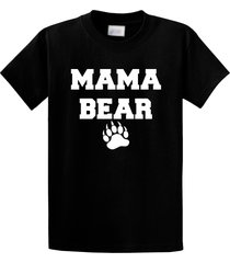 mama bear cute t shirt mothers day gift mom mommy tee
