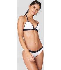 tommy hilfiger bikini bottom - white