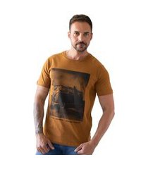 t-shirt masculina estampa kombi collect moments anticorpus