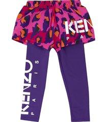 shorts & leggings kit