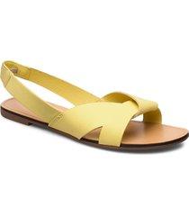 tia shoes summer shoes flat sandals gul vagabond