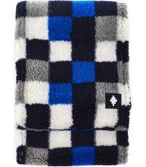 marcelo burlon scarf