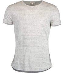 alloy ob-t linen melange t-shirt