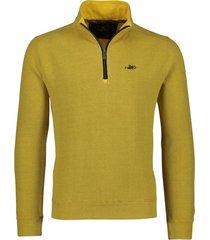 nza sweater mangawhai geel