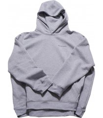 bluza light gray