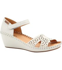 sandaletter pikolinos vit