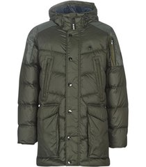 donsjas g-star raw whistler down parka