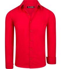 one redox clasius heren overhemd -