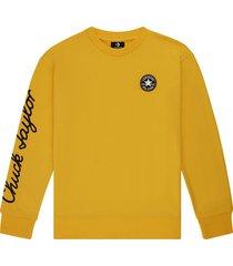 chuck taylormodern sweater