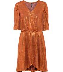 abito lucido a portafoglio (arancione) - rainbow
