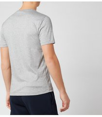 polo ralph lauren men's custom slim fit soft cotton t-shirt - andover heather - xxl