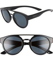 women's smith range 50mm chromapop(tm) sunglasses -