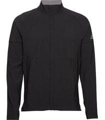 adi softshell outerwear sport jackets svart adidas golf