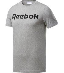 camiseta hombre reebok gs reebok linear re