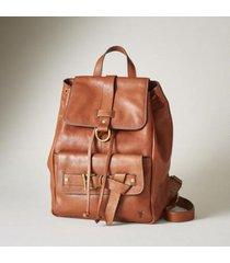 sundance catalog women's kayla backpack in nutmeg