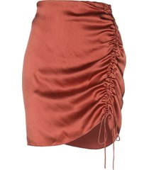 cami nyc knee length skirts