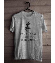 my parabatai is better  men tee s to 3xl heather