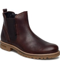 kevina chs tmb w shoes chelsea boots brun björn borg