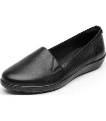 zapato mujer amelie negro flexi