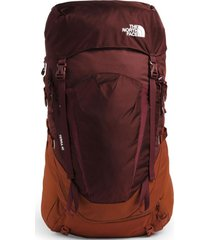 mochila terra 65 burdeo the north face