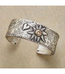 jes maharry sun salutation cuff bracelet