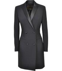 """robe manteau"" dress"