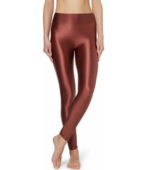 leggings super lucidi