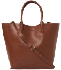 urban originals revenge vegan leather tote