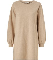 klänning onlnanna l/s rib dress