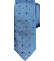 corbata dot rep celeste brooks brothers