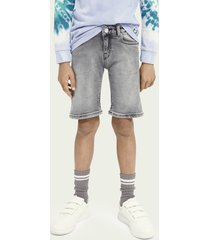 scotch & soda strummer shorts - snowdrift