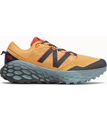 new balance sneakers mtmorcy arancione