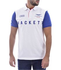 t-shirt hackett hm562678