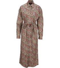 y/project floral pastel dress