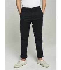 pantalón  azul prototype frank