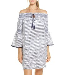 women's tommy bahama canyon sky cover-up tunic