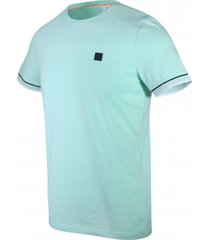 blue industry t-shirt full stretch jersey