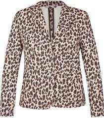rabe - 43-114231 - blazer tijgerprint