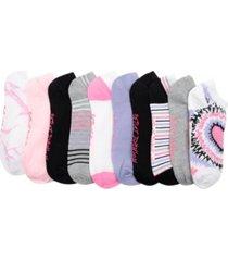 women's low-cut socks, pack of 10