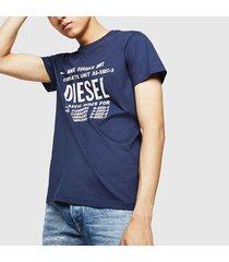 camiseta para hombre t-diego-b6 diesel