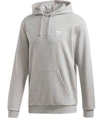 huvtröja trefoil essentials hoodie