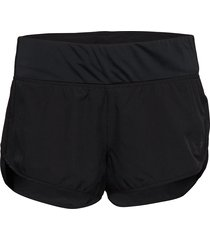 hmlruby swim shorts beach wear svart hummel