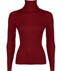annelot sweater bordeaux
