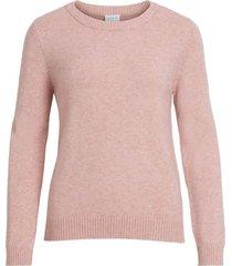 o-hals knitwear
