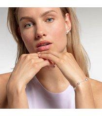 thomas sabo women's bracelet star - silver