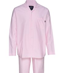 pajama set organic pyjama roze lexington home