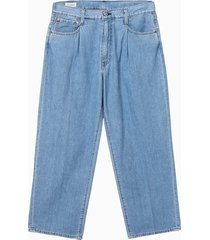 levis loose crop jeans 39957
