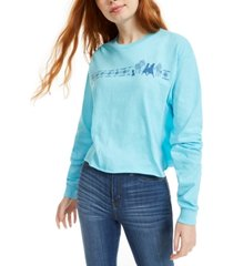 disney juniors' frozen graphic t-shirt