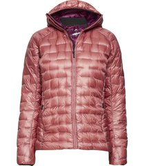 w climaheat jkt outerwear sport jackets roze adidas performance