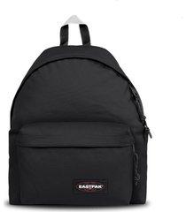 eastpak padded ek620 backpack unisex adult and guys black